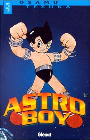 Astro Boy, tome 3