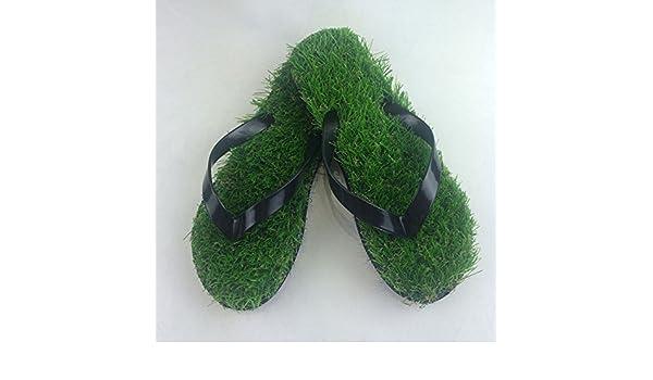 Flip - Flops, Persönlichkeit, Simulation, Gras.,Weiße,Eu36-37