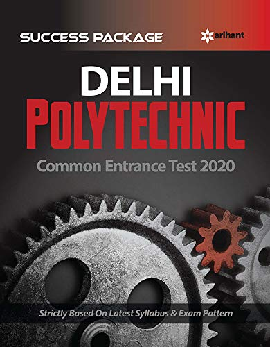 Delhi Polytechnic Common Entrance Test 2020