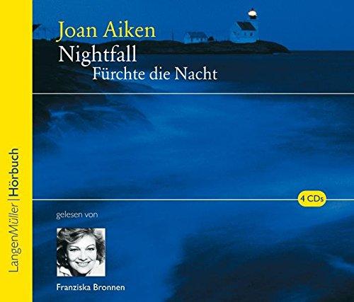 Nightfall - Fürchte die Nacht (CD)