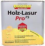 Consolan Holz Lasur Pro FS, 0,75 Liter in Palisander