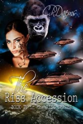 The Riss Accession (The Riss Series Book 4) (English Edition)