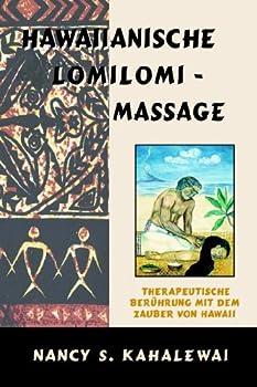 Hawaiianische Lomilomi Massage 0