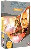 Star Trek The Next Generation - Season 5 (Slimline Edition) [DVD]