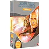 Star Trek The Next Generation - Season 5