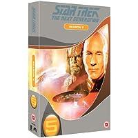 Star Trek The Next Generation - Season 5