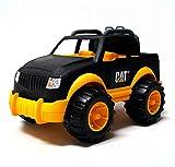 CAT Pickup Track Jeep Bagger Baustellenfahrzeug Sandspielzeug