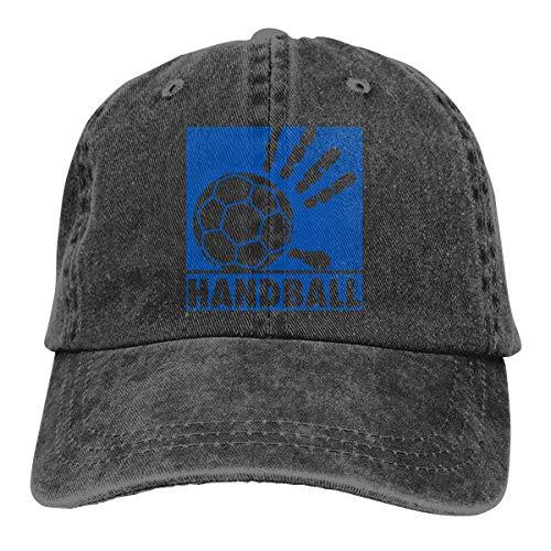 115af709859486 XCOZU Baseball Cap Herren-Handball Kappe Für Herren Und Damen,Einstellbare  Outdoor Cowboy Caps