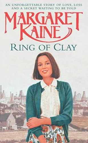 Ring Of Clay by [Kaine, Margaret]