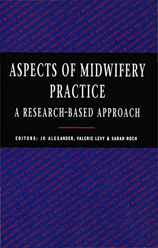 Aspects of Midwifery Practice: A Research Based Approach