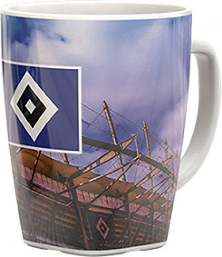 Zaubertasse HAMBURGER SV HSV