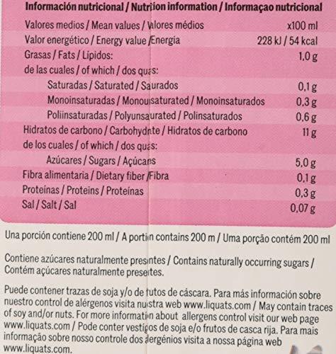Yosoy - Bebida Vegetal Ecológica de Avena, Caja de 6 x 1L