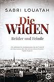 Die Wilden - Brüder und Feinde: Roman (Die Wilden Trilogie, Band 2)