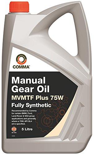 comma-fe75-w5l-fluido-de-transmision-manual-5-litros