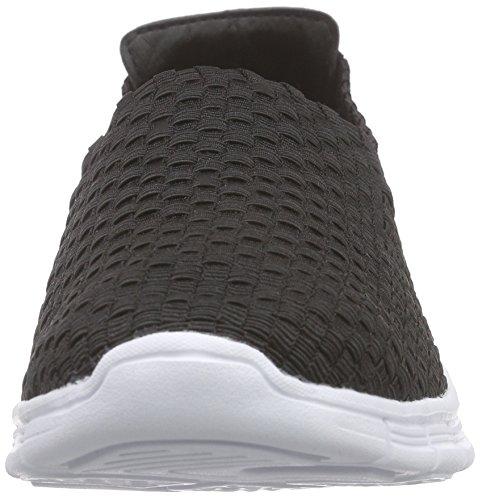 Xti 40065, Baskets Basses homme Noir - Noir