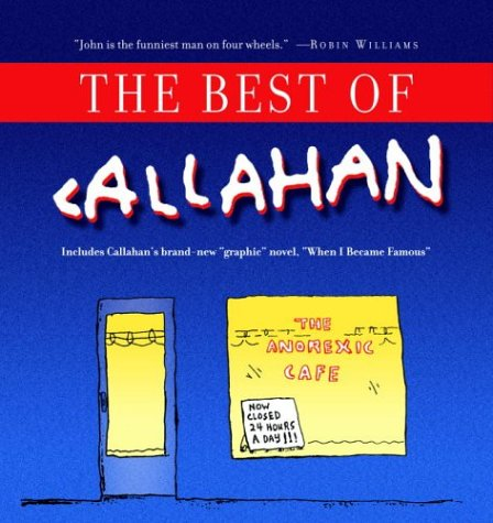 The Best of Callahan por John Callahan