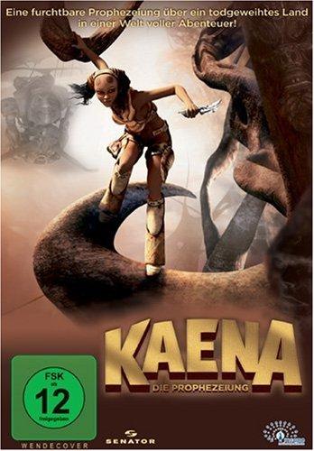 Kaena - Die Prophezeihung