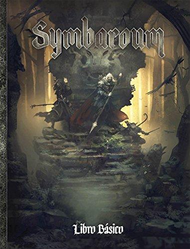 Descargar Libro Symbaroum de Mattias Johnsson