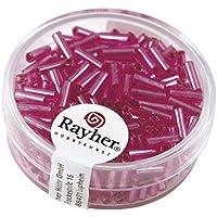 RAYHER 1406533vetro Penne, 7/2mm, con introduzione d'