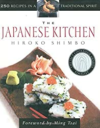The Japanese Kitchen: 250 Recipes in a Traditional Spirit by Hiroko Shimbo (2000-11-08)