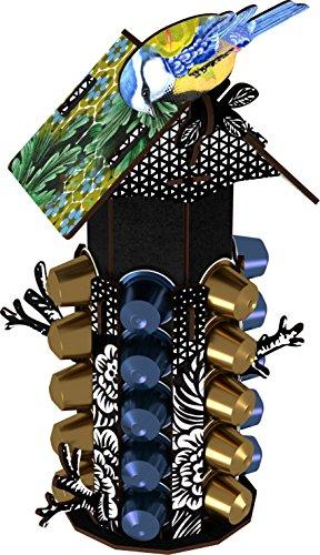 Take it easy porta capsule caffè porta oggetti - design - idea regalo