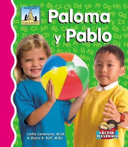 Paloma Y Pablo (Primeros Sonidos / First Sounds)