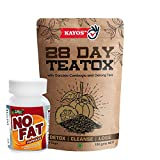 Kayos Natural Weight Management Combo of NOFAT - Best Reviews Guide