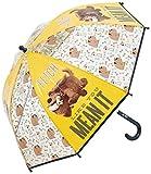 Das geheime Leben der Tiere Blase Regenschirm