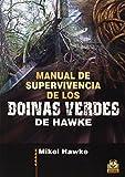 Manual De Supervivencia De Los Boinas Verdes (Deportes)