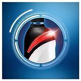 Oral-B PRO 2 2500 Elektrische Zahnbürste, mit visueller Andruckkontrolle für extra Zahnfleischschutz und Gratis Reise-Etui, schwarz