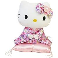 Preisvergleich für Sanrio Japan KTx niedlichen Stoffsitz M rosa Lavendel (Japan-Import)