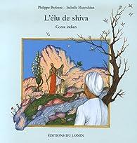 L'élu de Shiva par Philippe Barbeau