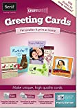 Serif, CraftArtist Greeting Cards (PC) [Versione Inglese] - Best Reviews Guide