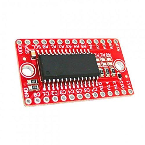 Dot Matrix Breakout-Modul Drive Control für Arduino ()