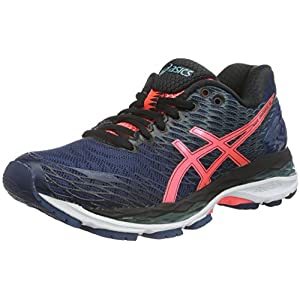 514APxSolEL. SS300  - ASICS Women's W's Gel-Nimbus 18 Running Shoes