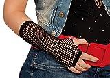 Boland 03060 - Handschuhe New York, Einheitsgröße, schwarz