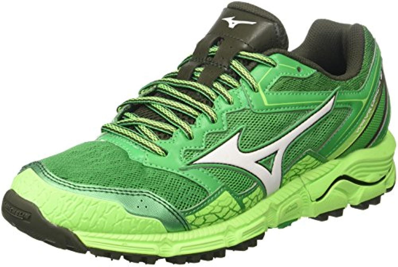 Mizuno Wave Daichi 3, Zapatillas de Running para Hombre
