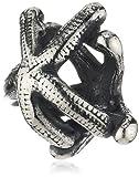 Trollbeads Damen-Bead Seestern 925 Sterling Silber TAGBE-20041