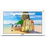"""SPC Glee - Tablet de 10.1"""" (Quad Core A7 a 1.2 GHz, cámara frontal y trasera, 16 GB memoria interna, 1 GB RAM, Android 5.1)"""