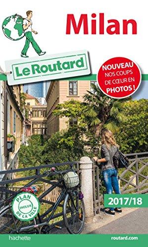 Guide Le Routard Milan 2017 por Collectif