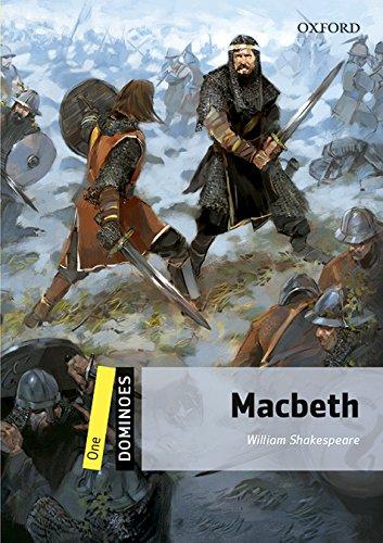 Macbeth. Dominoes. Livello 1. Con CD Audio formato MP3. Con espansione online