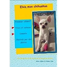 Elvis, mon Chihuahua. Trucs et astuces.