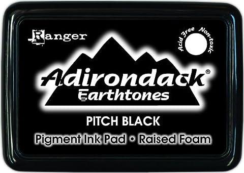 Ranger Adirondack, Basics Pitch Black