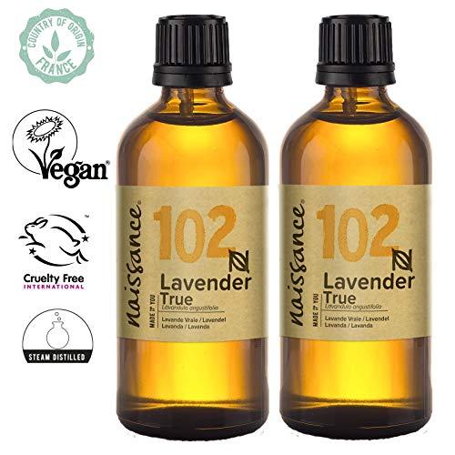 Naissance Aceite Esencial Lavanda n. º 102 - 200ml