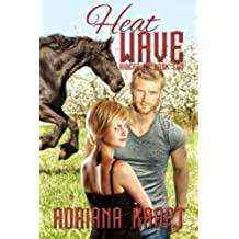 Heat Wave (Riders Up Book 2) (English Edition)