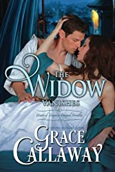 The Widow Vanishes (Heart of Enquiry, Prequel Novella) by Grace Callaway (2014-09-29)