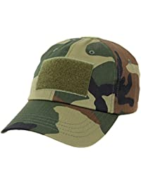 Quality Rothco Military Tactical Cadet Operator Army Style Adjustable Baseball Cap