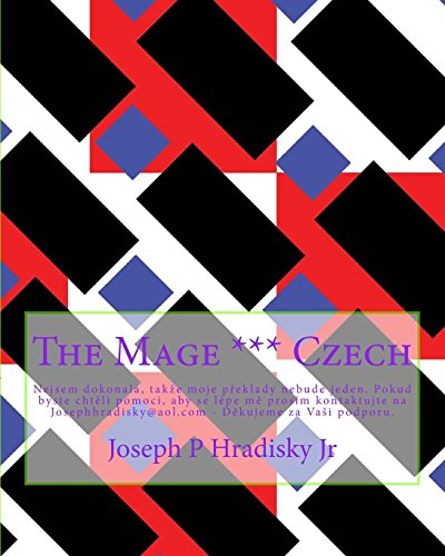 The Mage *** Czech