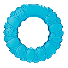 Playgro Soothing Circle Water Teether For Baby, Pack of 1