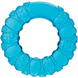 Playgro Soothing Circle Water Teether, Blue
